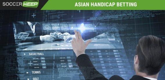 Mengenal istilah Betting Asia Handicap dalam Taruhan Bola