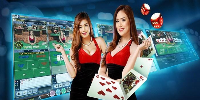 Jenis Permainan Agen Casino Online Terpercaya