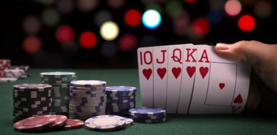Strategi Menang di Permainan Texas Poker Online