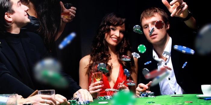 Poker Online - Amati Lawan Anda dan Kemudian Mainkan