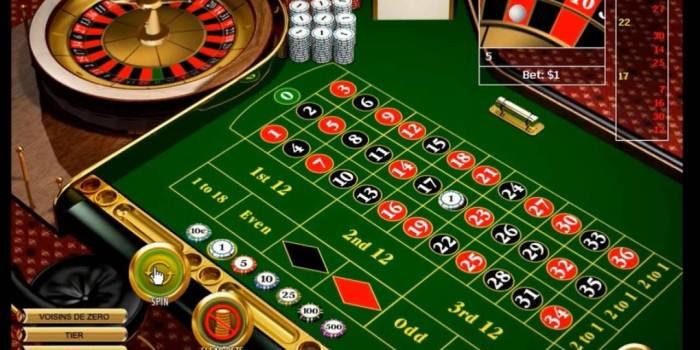 Terapkan Trik Bermain Judi Roulette Agar Tidak Rugi