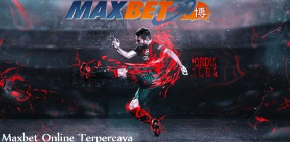 Taruhan Olahraga Maxbet Online Terpercaya