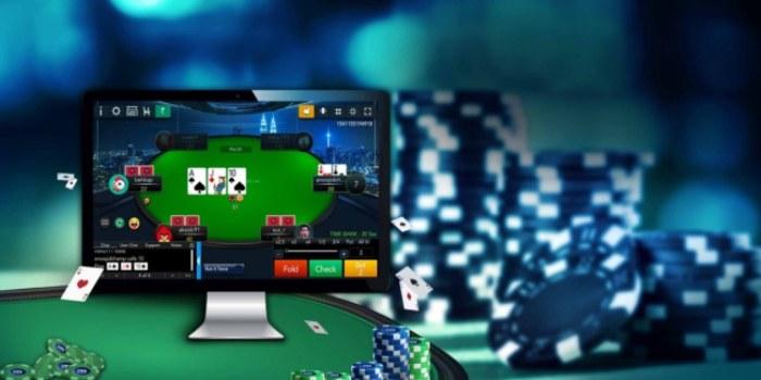 Tips Memilih Situs Judi Poker Online Deposit Pulsa